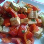 Pikantní paprika