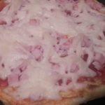 Pizza slečny Nicol
