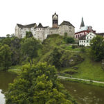 Loket – hrad a okolí